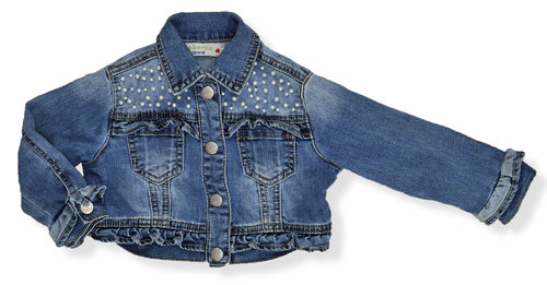 to betoo Jeans Jacke / Gr.80