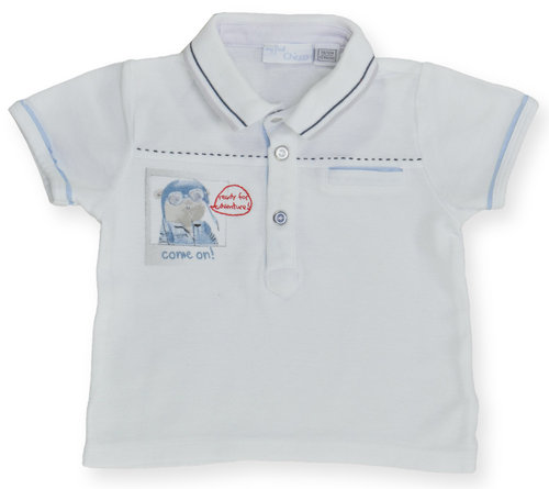 Chicco T-Shirt Polo / Gr.74