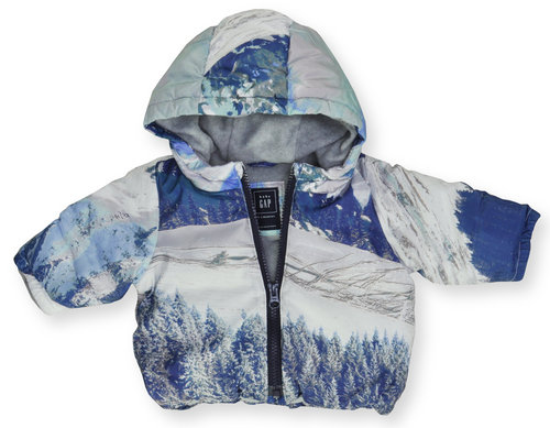 Gap Winter-/Übergangsjacke / Gr.56