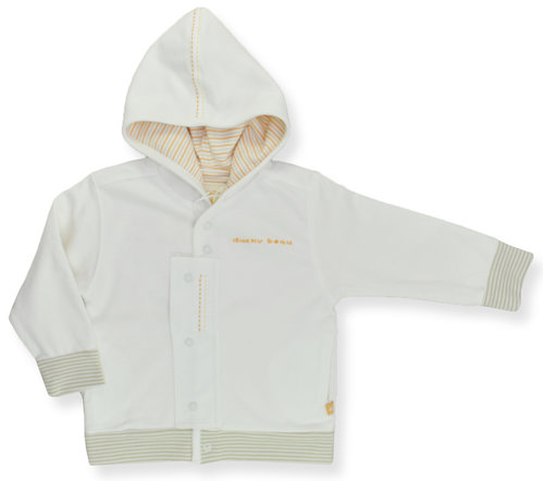 ducky beau Sweat Jacke / Gr.68