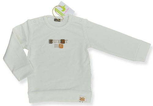 ducky beau Pullover Sommersweat / Gr.68