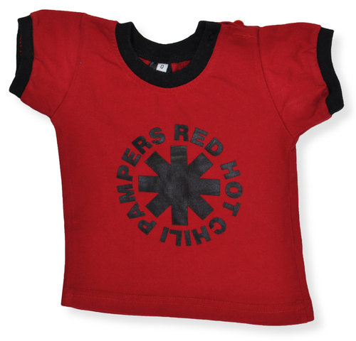 Red Hot Chili Pampers T-Shirt / Gr.56