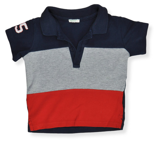 Benetton T-Shirt / Polo / Gr.80